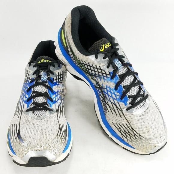 Asics Other - ASICS Gel Nimbus Fluid Ride Mens Running Shoes